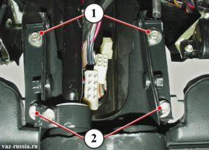Что такое рулевой вал и как его заменить