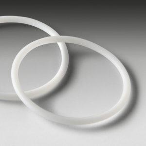 Что такое тефлоновое кольцо на рулевую рейку