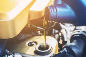 Что такое индекс вязкости моторного масла